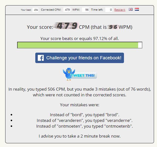 logitech g915 keyboard test