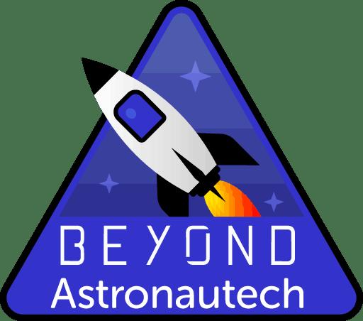 Astronautech Beyond award@512x
