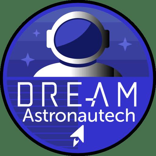 Astronautech Dream award@512x