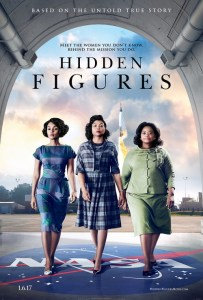 Hidden Figures - the movie