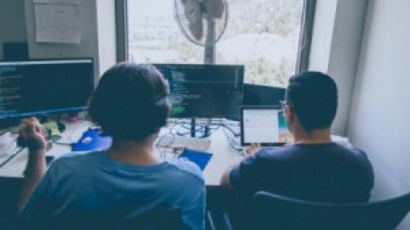 O Algoritmo e o VisuAlg no linux