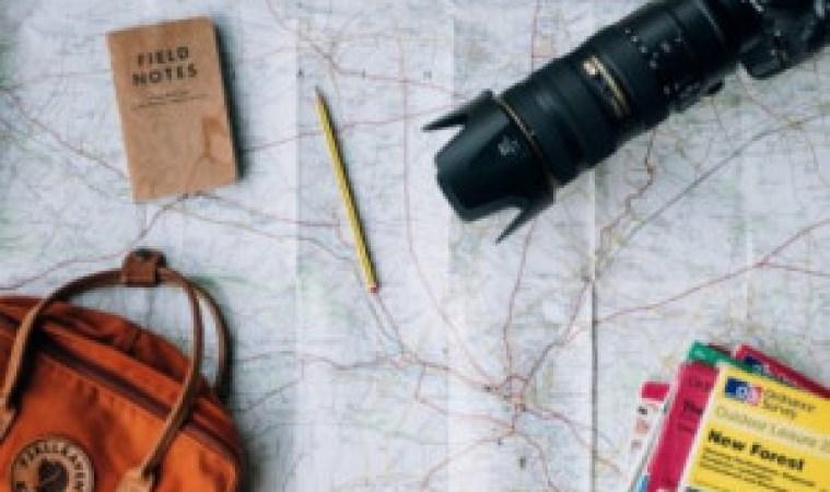 Como a Tecnologia mudou o turismo