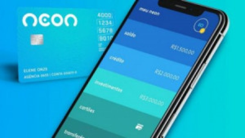 Banco Neon – Conta digital