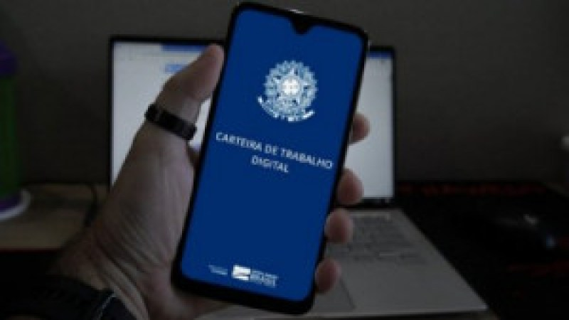 Empresas estão contratando no Brasil