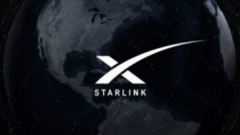 SpaceX Starlink – Internet via Satélite