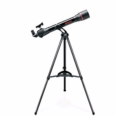 Tasco Spacestation 70x800mm Refractor AZ with Variable LED