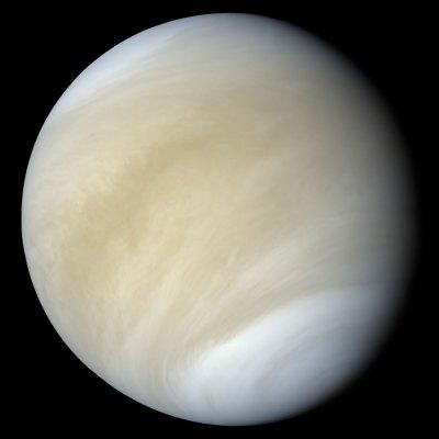 001: La danza di Venere