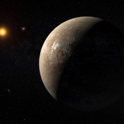 """034: Il più vicino """"gemello"""" della Terra"""