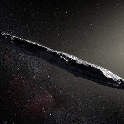 049: Oumuamua, dallo spazio profondo…