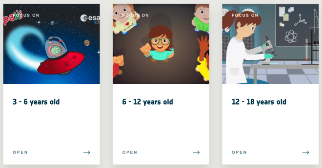 ESA_kids
