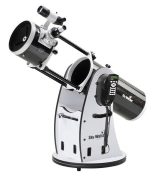 Télescope Sky-Watcher Dobson Flextube 200mm f/6 avec pointage automatique GoTo