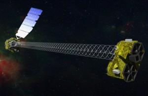 NASA's NuSTAR telescope