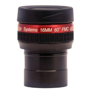 LUNT 16mm Flat-Field Eyepiece-1