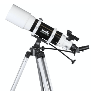 Astronomy Telescopes for Kids Adults,AZM30070 Professional Astronomical Refracting Telescope with Tripod and Wireless Remote,with 3X Extender 2 Replaceable Eyepieces