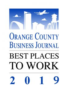 Orange County #1 Best Place to Work - Astro Pak