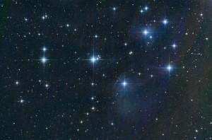 M45 : Pleiades