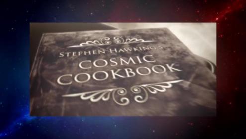 cosmic cookbook 1