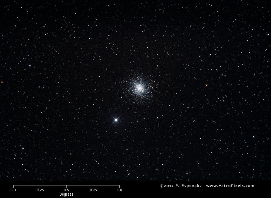 Messier 5  M5