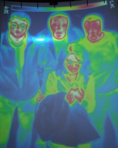 encontro infrared