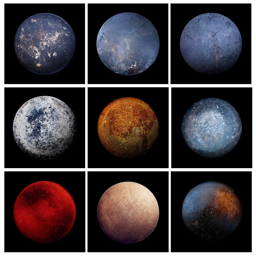 moons or not