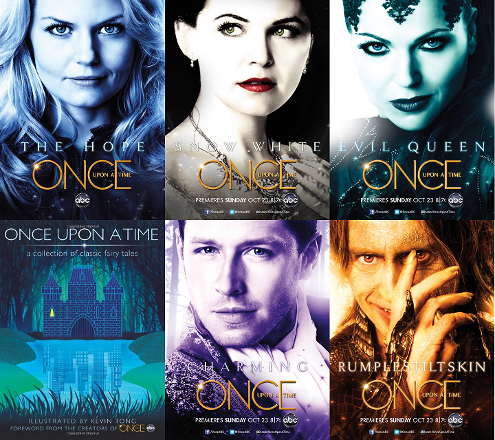 03.05 - Once Upon a Time #2