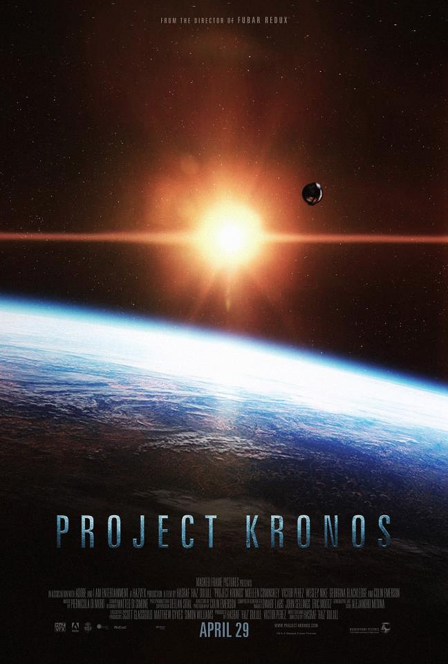 project-kronos