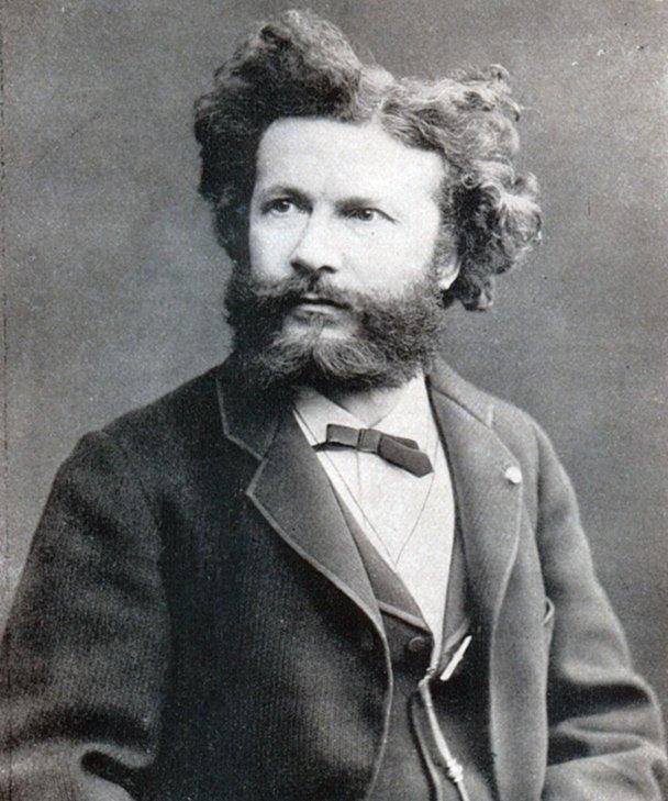 Camille Flammarion