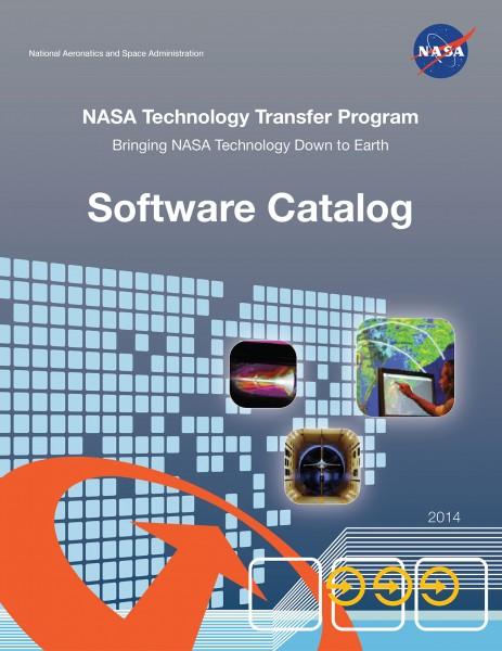 nasa catalogue