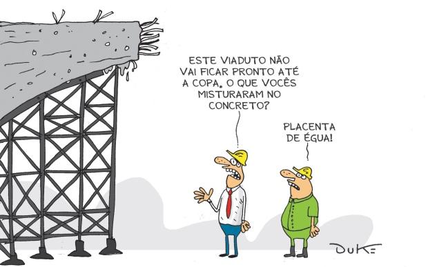 Crédito: DUKE, jornal O Tempo