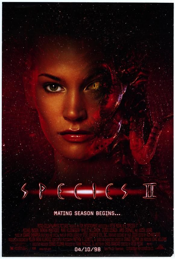 Species II 1998 1080p WEB-DL DD5.1 H.264 HKD