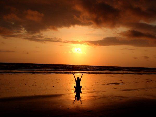 Relaxatiecursus geeft rust in je hoofd