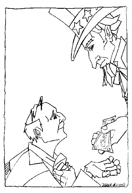 The Centaur Report Sample Printout