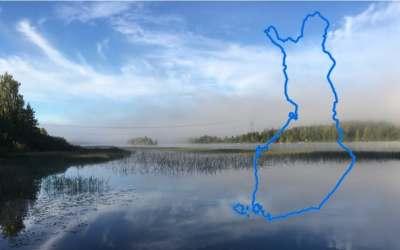 Suomi – astroa 90-luvulta tulevaisuuteen