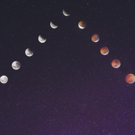 27 януари, понеделник, ден на Луната 7