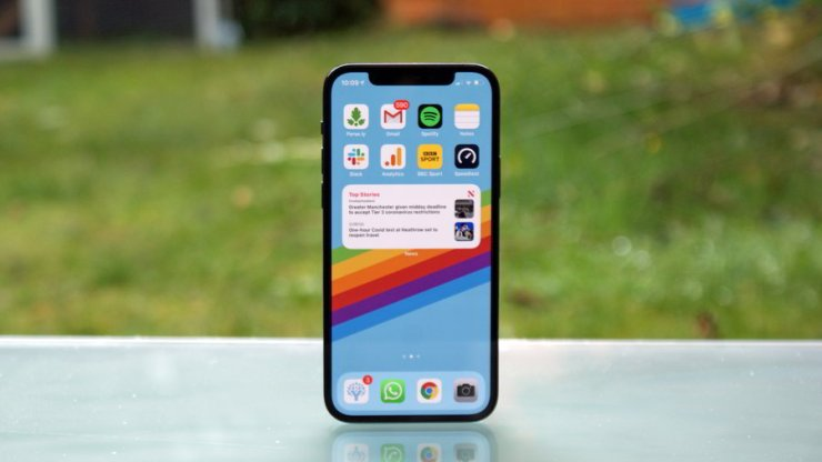 Apple iPhone 12 Pro Review - What To Expect, Price & Specs