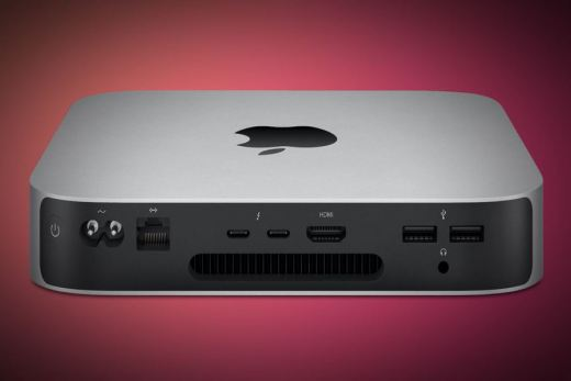 Apple Mac mini M1 2020 Review - Features, Price and Specs