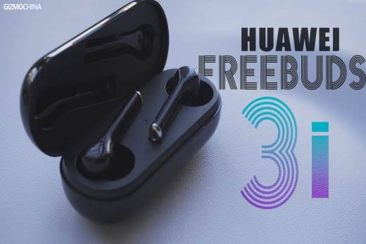 Huawei FreeBuds 3i Review - Super Cool Features and specs