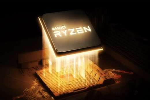 AMD Reveals Its New Zen 3 Ryzen 5000 Series Processors