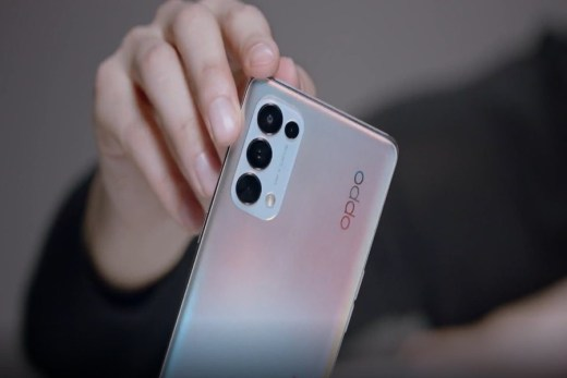 Oppo Reno 5 Pro+ 5G Set to Launch Today - Oppo Confirms