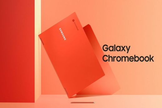 Galaxy Chromebook 2 leaked to come with better battery life