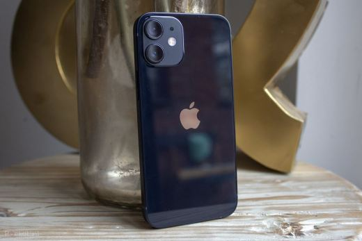 Apple iPhone 12 Mini Production To Be Discontinue By Apple