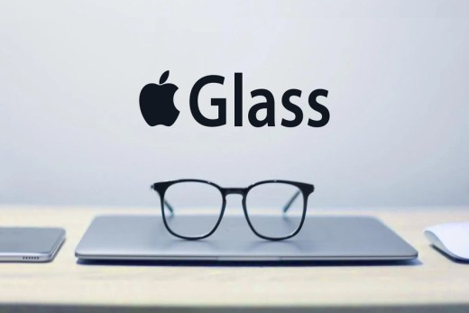 Apple Glass Could Land In Early 2022 With LiDAR Tracking