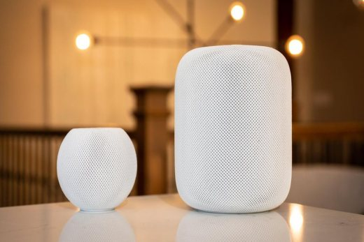 Apple discontinuing original HomePod Production for the Mini