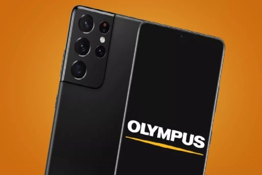 Samsung partner's with Olympus for better, Picture quality