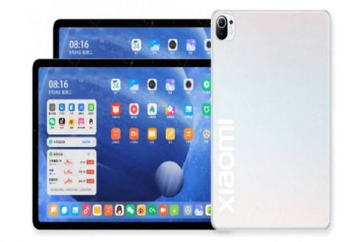 Xiaomi Mi Pad 5 Series to launch with 2k high refresh Screen