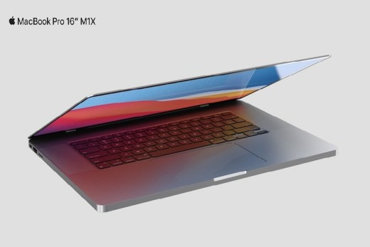 Rumour:2021 MacBook Pros to use M1X chip and M2 in 2022
