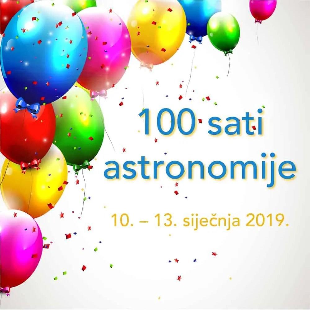 100 sati astronomije; Dominik Hladik © 123rf.com; prilagodba: astroucionica.hr