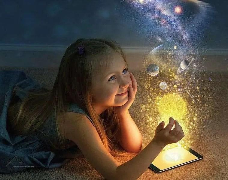 Curica i svemir, NASA/Jenny Mottar