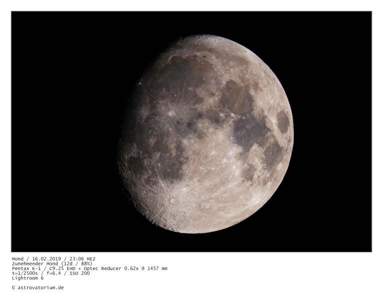 190216 Zunehmender Mond_1 12d_88vH