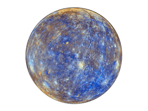 Mercury-Astroviktor
